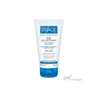 Uriage D.S. Gel de Limpeza 150mL