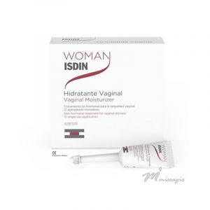 Woman ISDIN Hidratante Vaginal 12x6ml