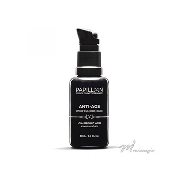 Papillon London Cosmetics for Men Creme Anti-Age