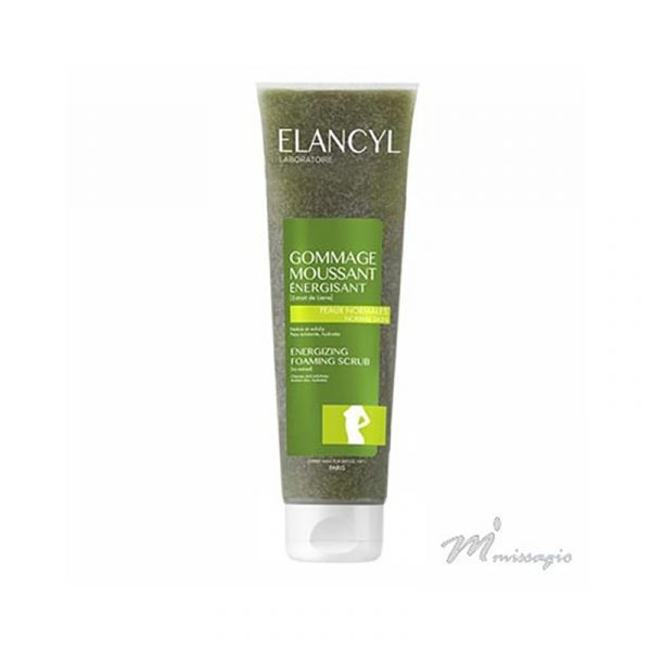 Elancyl Gel Esfoliante Tonificante de Corpo 150ml