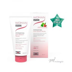 Woman ISDIN Creme Antiestrias 250ml