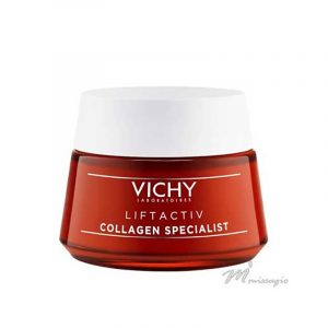 Vichy Liftactiv Collagen Specialist - Creme Colagénio 50ml