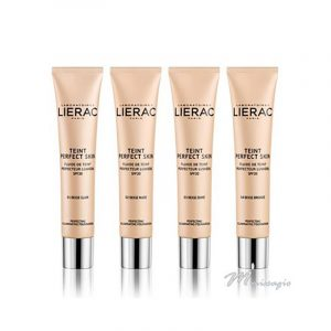Lierac Teint Perfect Skin Base Fluida 30ml