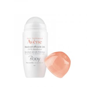 Avène Body Deo Roll-On 24h Eficácia 50ml